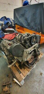 MG ZT / Rover 75 KV6 2.5 V6 Full engine.