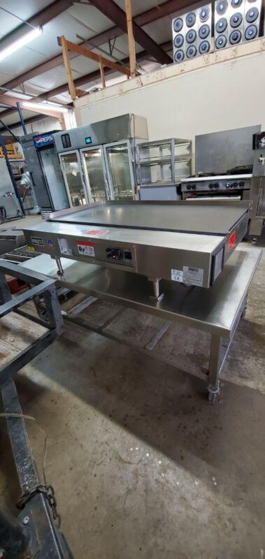Besco wedge press combo tortilla machine