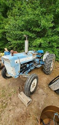Ford 3000 3600 Tractor Parting Out Let Us Know What You Need Farmerjohnsparts