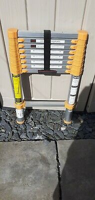 Xtendandclimb Telescopic Ladder Barely Used 2.6m