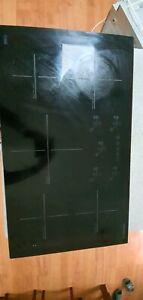 90 cm induction cooktop