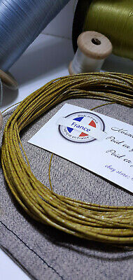 Flugschnur Silk Fly Line DT Terenzio Revolution Seidenschnüre