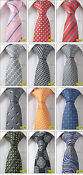 Lot of 100 Ties