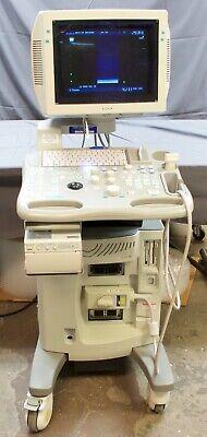 Aloka Prosound Ssd-3500 Plus Ultrasound  Fa2