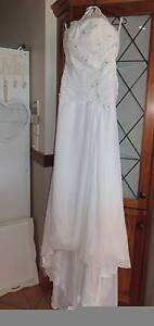 Wedding Dress Princess/A-Line Maitland Maitland Area Preview
