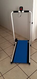 Treadmill  - Good Condition Manly West Brisbane South East Preview