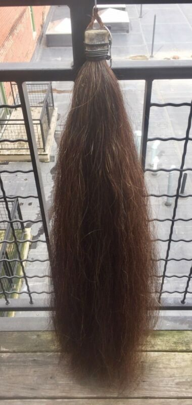 """2 lb 37""""Gorgeous Custom Tails Mixed Hair Artificial Tail Extension"""
