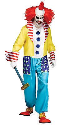 Adult Wicked Clown Master Costume - Wicked Clown Kostüm