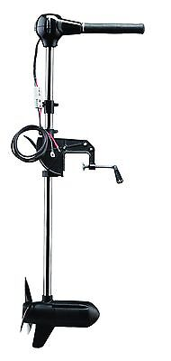 "N400-48V 180LB Brushless Electric Boat Trolling Motor Saltwater 42"" shaft"