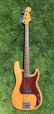 1977-78 Fender Precision Bass Guitar  segunda mano  Embacar hacia Mexico
