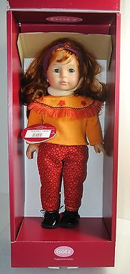 Gotz Doll Tajana