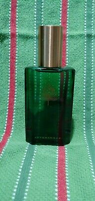 Aspen  after shave by coty 2oz no box