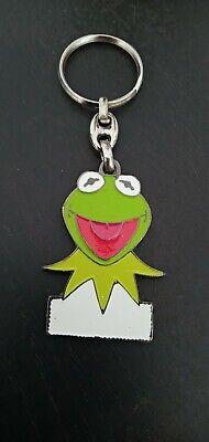 Keychain Sesame Street Original from Henson New Muppets Kermit the frog