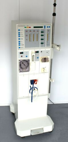 Fresenius 4008B Dialysis machine. In excellent condition low hours
