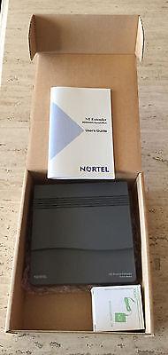 Nortel Meridian Nt5p56lj Nt Extender Mck Remote Module
