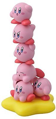 Nintendo Kirby Pile Up Figure Free Shipping With Tracking Number New From Japan