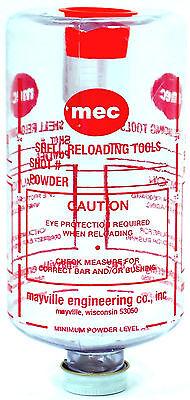 MEC 6 INCH SHOT, POWDER - Shot Bottles