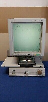 Canon Microfilm Scanner 300