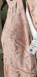Elegant prom dress size 10