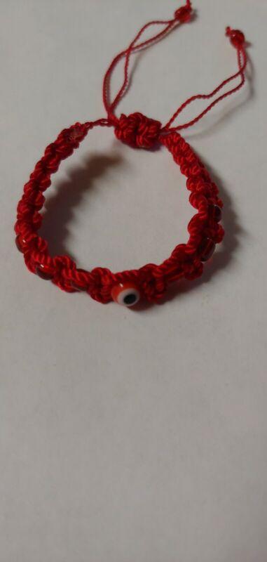 Turkish Eye Red Bracelet, For little baby