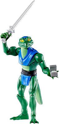 Masters of the Universe Classics Lizard man Figure - MOTU