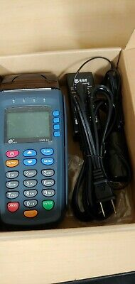 Pax S90credit Card Machine Mobile Payment Terminal Wcdma Charger Included