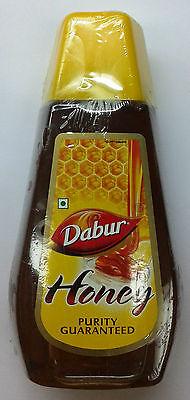 Dabur Honey :: Honey :: 400 GM :: Shehad :: Honey :: Sweet :: Dabur