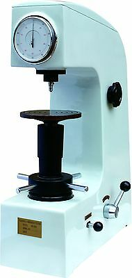 Rockwell Type Hardness Tester150kgf Maximum Load Hrc150a-free Shipping Usa