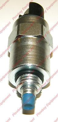 Massey Ferguson Fuel Shutoff Solenoid 4225 4235 4240 4243 4245 4253 4255 4260