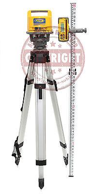 New Spectra Precision Ll500 Hl700 Rotary Laser Leveltransitlaserplane