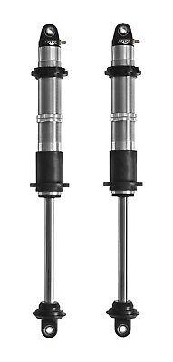 "Fox Shox 980-02-009 Set of 2 Off-Road Coil-Over Emulsion Shocks - 7/8"" Shaft"