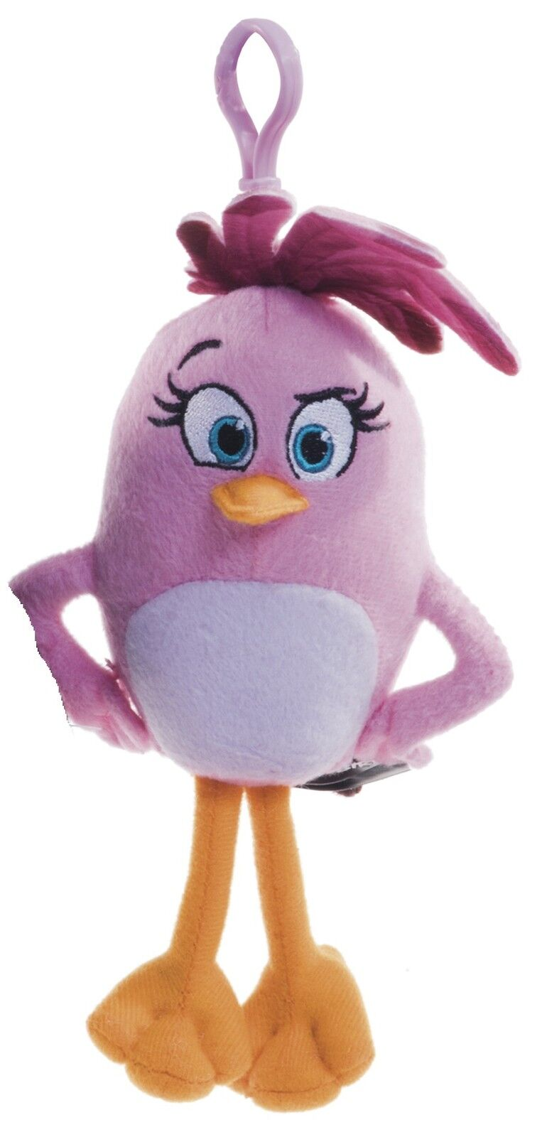 All Angry Birds Plush Toys : New official quot angry birds the movie plush soft toy