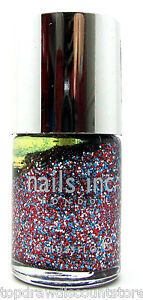 NAILS INC LONDON NAIL VARNISH / POLISH - 10ML - CHOICE OF COLOUR