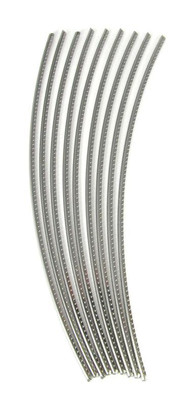 6ft Jescar SUPER JUMBO Stainless Steel Frets/Fret Wire for Guitar & Bass!