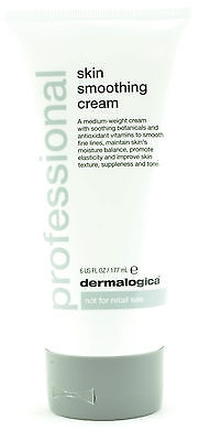 Dermalogica Skin Smoothing Cream Professional Size 6 oz/177mL  NEW! SEALED! AUTH