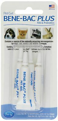 Bene-Bac Plus Pet Gel (1 g) [4 count] (Bene Bac Pet Gel)
