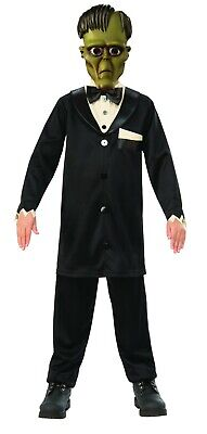 Lurch Addams Family Costume (The Addams Family - Animated Movie - Lurch Child)