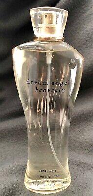 ORIGINAL CLASSIC Victoria Secret Dream Angels HEAVENLY Angel Mist 8.4 fl oz