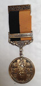 IRISH WAR OF INDEPENDENCE BLACK & TAN MEDAL 1917/1921 NEW IRISH MEDAL