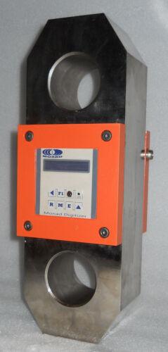 Wireless Digital Crane Scale/Dynamometer 5000kg/5T with Remote Display Unit