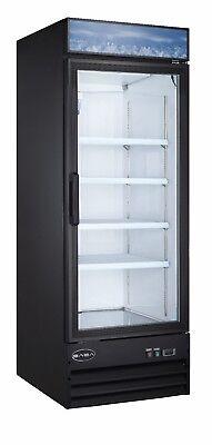 Saba Commercial Merchandiser Refrigerator Display Case 1 Glass Door