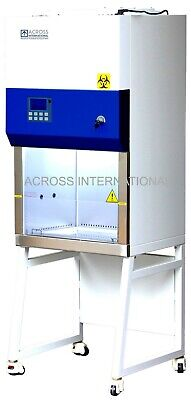 Ai 2 Ft Class Ii Type A2 Biosafety Cabinet With Detachable Stand 110v