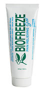 Biofreeze Gel Tube