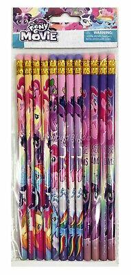 My Little Pony School Supplies (My Little Pony Pencils School stationary Supplies)