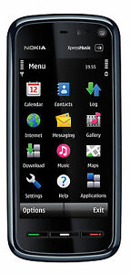 New-Nokia-XpressMusic-5800-Unlocked-GSM-Touch-Phone-Symbian-9-4-OS-GPS-Wi-Fi