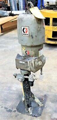 Graco Bulldog 208-356 Air Motor 5 Gallon Drum Un-loader 226-252 26