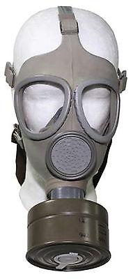 CZ Schutzmaske CM4 Gasmaske Schutzmaske Atemschutzmaske Auer BW THW Armee