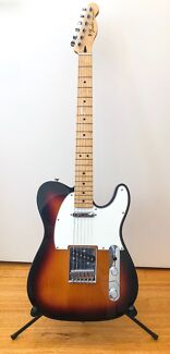 Fender Telecaster (Mexican)