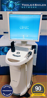 Sirona Cerec Omnicam 2018 Pc Upgrade 30 Day Parts Warranty