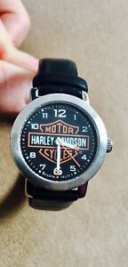 Harley Davidson Watches 150$ for both